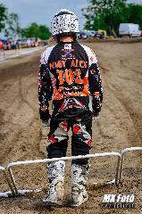 Nagy Alex 2012-ben is a motocross legjobbjai közt