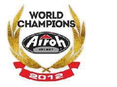 2012. AIROH világsztárjai