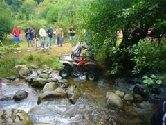 ATV Romania Trophy quadverseny