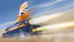 Nem mindennapi történet: Ki a leggyorsabb a szárazföldön?