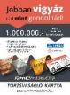 Fordítsuk komolyra a szót: RMC Törzsvásárlói Kártya-program!