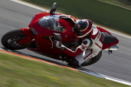 Ducati 848 EVO: gyorsabb és lassabb is let