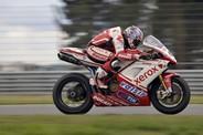 Hihetelen: a Ducati kiszáll!