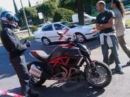 Elkészült a legújabb Ducati?!