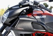 EICMA - Ducati Diavel: Az aszfaltot is feltépi