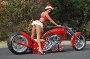 Motoros Karácsonyi Vásár a Duna Plazában