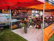 Nemzetközi  nyílt magyar bajnoki és nemzetközi motocross futam Hódmezõvásárhelyen az RMC MOTOR KFT. támogatásával.
