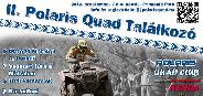 II. Polaris Quad Találkozó, IV. Magyar Quadmaraton futam