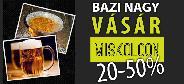 Bazi nagy RMC-vásár Miskolcon!