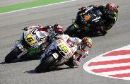 MotoGP Aragóniai Nagydíj- Spanyolország
