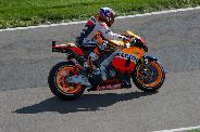 Stoner visszatér a MotoGP Japán nagydíján!