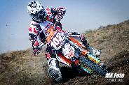Ismét dobogón Nagy Alex (RMC Motor támogatott versenyző) az MX2 kategória egyik legnagyobb magyar Sztárja.