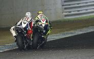 2013, Lorenzo kontra Rossi