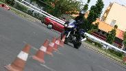 Új kategóriák a motoros képzésben