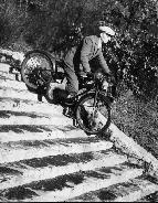 Mátra, az egyik legsikeresebb magyar motorkerékpár.