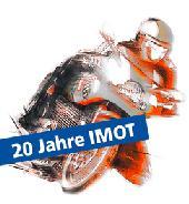 IMOT szezonkezdő motoros kiállítás, München.