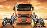 """""""IVECO TT Assen 2013"""" és """"Gran Premio IVECO de Aragón""""...Lorenzo és Rossi..."""
