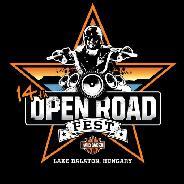 Harley Davidson fesztivál