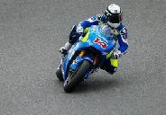 2015-től lesz újra Suzuki a MotoGP-ben.