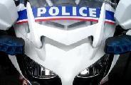 Új motorokat kapott a rendőrség
