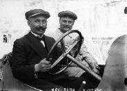 Egy kis autós történelem: Francois Szisz a francia autóipar meghatározója
