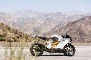Villanymotorok hamarosan a MotoGP rakéták nyomában