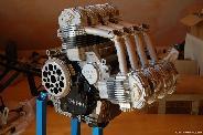 Ducati V8