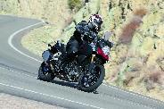 Ismét egyre népszerűbb a motorozás.