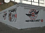 Nyitónap, motorvásár Bp.XIII.kerületi egységünkben