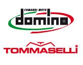 Tommaselli-Domino a világ élvonalában