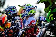 Motocross parádé Kókán