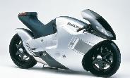 Tíz Suzuki koncepció, ami sosem jutott el a gyártásig