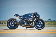 BMW R nineT Custom Project