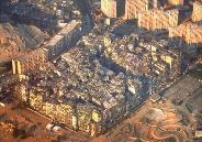 Nem mindennapi történet: a világ legsűrűbben lakott települése