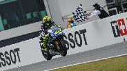 Rossi ismét bekeményített