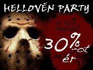 Hellovèn party