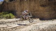 Kőkemény lesz a Dakar!