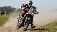 Elindult a Dakar 2015
