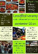 októberharmadikánlecsó főzőverseny