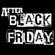 AfteRMC Black Friday!