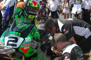 Talmácsi: A Moto2 a legnehezebb kategória