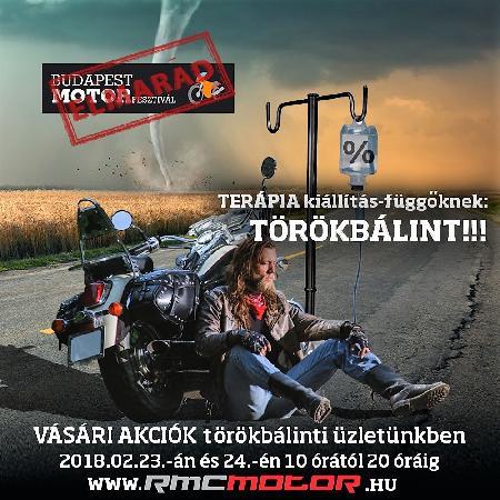 TERÁPIA KIÁLLíTÁS-FÜGGŐKNEK: TÖRÖKBÁLINT !!!
