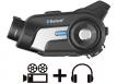 SENA 10C Full-HD kamera és Bluetooth 4.1 kommunikációs rendszer egyben