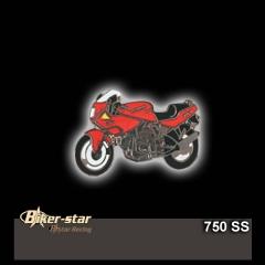 Jelvény Ducati 750 SS