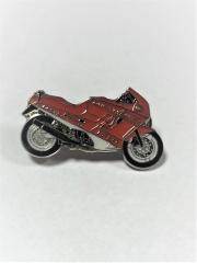 Jelvény Ducati Paso