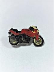 Jelvény Ducati 600 SS