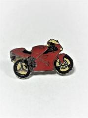 Jelvény Ducati 750