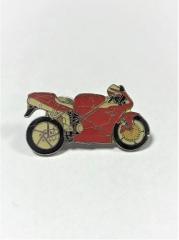 Jelvény Ducati 996