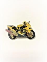Jelvény Honda CBR900RR FireBlade ´02