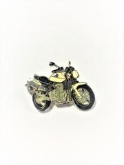 Jelvény Honda CB600F Hornet